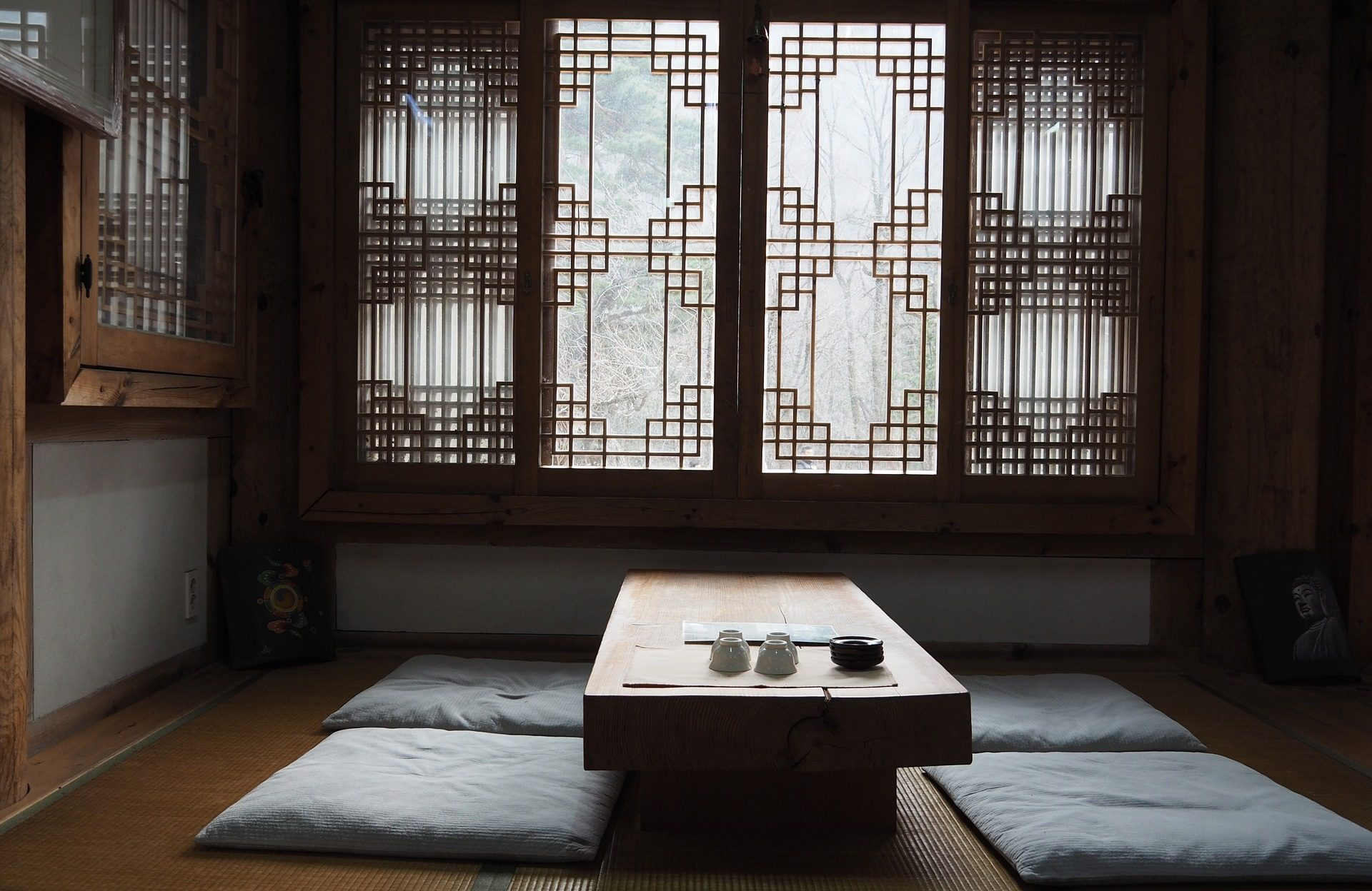 문화유산 만드는 김순기소목장을 아시나요?